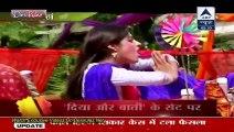 Saas Bahu Aur Saazish SBS [ABP News] 25th February 2015pt1