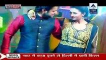 Saas Bahu Aur Saazish SBS [ABP News] 25th February 2015pt2