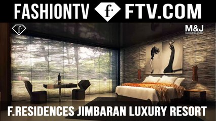 F.Residences Jimbaran Luxury Resort