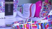 MICAM Milano | Loriblu | Footwear Exhibition | February 2015 by Fashion Channel