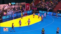 Coupe de la ligue féminine de handball