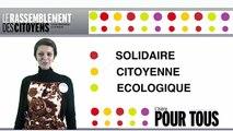 Myriam Laïdouni-Denis - canton Bièvre - Rassemblement des Citoyens