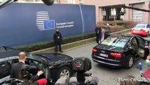 """Ue, Tsipras: """"La Grecia non fa ricatti e non ne accetta"""""""