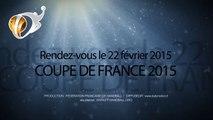 HBC Lisses - Fontenay aux Roses - 16eme finale Coupe de France départementale