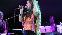 Natacha Atlas - Mon Amie La Rose [HD] نتاشا اطلس - الورد صاحبي