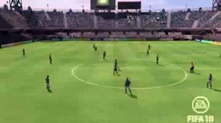 FIFA - il gol più veloce di sempre