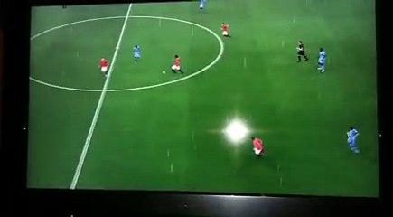 FIFA - Divertentissimo gol di Falcao