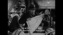 The Trip Across Paris / La Traversée de Paris (1956) - Trailer (english trailer)