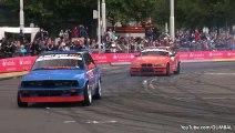 BEST of Drifting SOUNDS! Nissan Skyline R33 GTR, BMW E39 M5 & More!