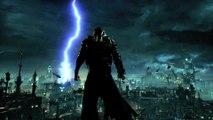 Batman Arkham Knight - Gotham is Mine Trailer (2015) [Deutsch] | Offizielles Xbox One Spiel