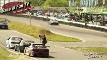 Twin Drift with Nissan Skyline R34 GTR