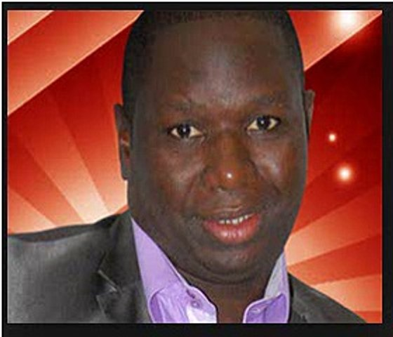 Nouveaute Salam Diallo feat dame Sene -Dakar Thies