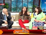 After Imran Abbas, Sanam Baloch also taunting Dr Aamir Liaquat For Disrespecting Seniors