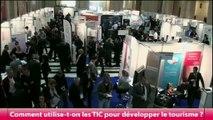 A 2 mois de Marseille Provence 2013, comment utilise-t-on les TIC pour développer le tourisme en Marseille Provence ?