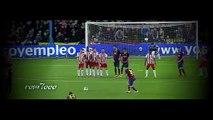 Freekick Masters ● Pirlo ● Messi ● Ibra ● Ronaldo ● Ronaldinho HD G7i8TUKmDRk