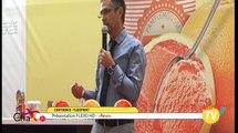 """Conférence CFIA Maroc 2014 - FLEXO HD """"REVO"""" - Un procédé """"Révo""""lutionnaire - FLEXOPRINT"""