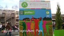 Salon de l'agriculture : Alain Vidalies rencontre les acteurs des filières de la pêche et de l'aquaculture