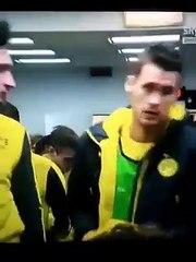 """Gaffe Mauro...""""Il ritorno a Borussia"""""""