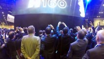 Heli-Expo 2015 - Airbus Helicopters X4 Unveiling