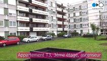 Nantes (44) - Vente appartement T3 à deux pas des commerces et du tram. Ile de Nantes