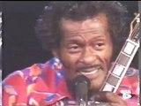 Chuck Berry ^^Johnny B. Goode live^^