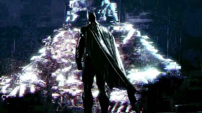 Batman: Arkham Knight - Gotham is Mine - nouvelle bande-annonce