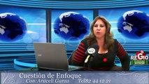 CUESTION DE ENFOQUE 12 DE FEBRERO DEL 2015