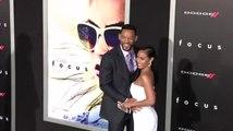 Le Focus de Will Smith est sur sa femme Jada