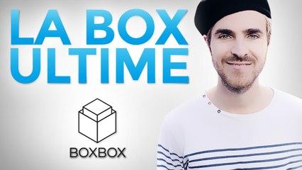 POISSON ROUGE - Boxbox