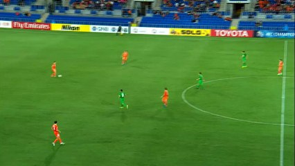 Fejzullahu sees straight red for chest stamp