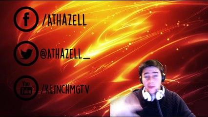 Athazell Stream EC