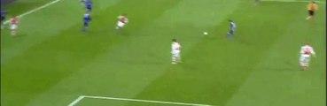 Geoffrey Kondogbia Fantastic Goal Arsenal 0-1 Monaco 25/02/2015