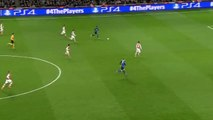 Dimitar Berbatov Goal - Arsenal vs Monaco 0-2 ( Champions League ) 2/252015 HD