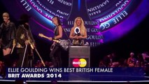 musicalbethan's Best BRITs - The LOLs | Transmitter's BRITs 2015