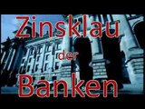 Der Zinsklau bei Banken