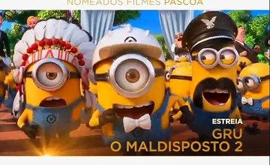 SIC-02/23/2015-Nomeados Filmes Páscoa (SIC)
