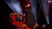 La chute de Madonna lors des Brit Awards 2015