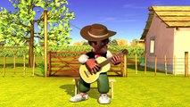 Canciones de La Granja 2 Payada de Zenón 06 La vaca Lola