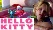 ## UNBOXING  HELLO KITTY SCHOOL ## L ECOLE DE HELLO KITTY