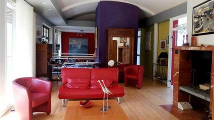 A vendre - Maison/villa - Cabourg (14390) - 7 pièces - 220m²