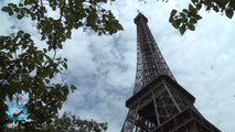 Journalists Arrested for Drone Over Paris