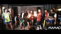 MAMAO BAR Fedfe 「Killer Karaoke#2」