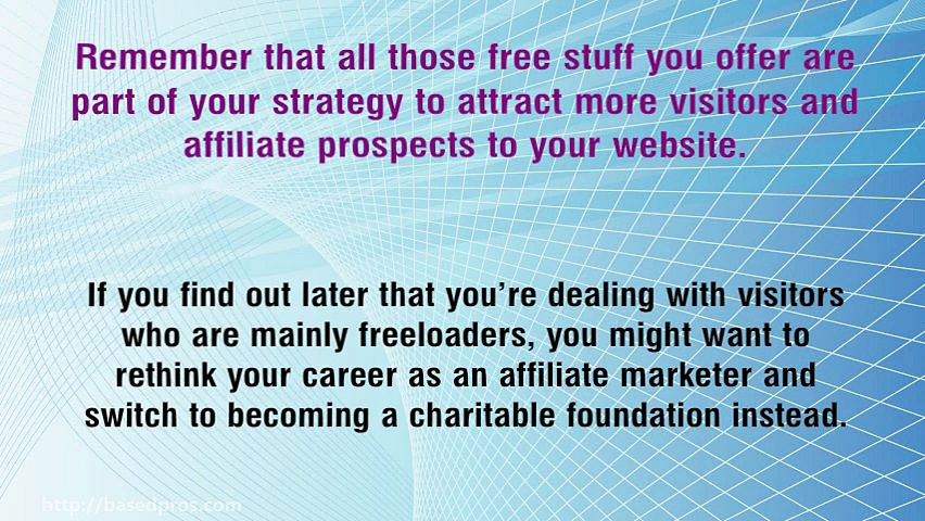 Find-out-the-best-freebies-for-Affiliate-Marketing | Affiliate marketing Training