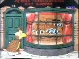 Hrabia Kaczula -  Niesamowita kurcząca się kaczka