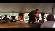 Anthony Hopkins sings Teddy Bear Elvis Week 2006 ELVIS PRESLEY song video
