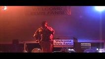 Bob Rosencranz sings Lead Me Guide Me at Elvis Week 2007 ELVIS PRESLEY song video
