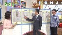 【朝生ワイド】2015.02.26 辛坊治郎の朝刊早読みニュース講座