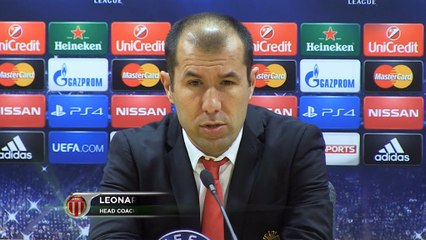 Jardim downplays Arsenal upset