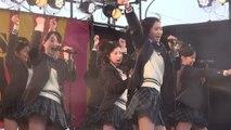 【2/22・11時~】AKB48チーム8【DRIVING KIDS FES. in 徳島】@沖洲マリンターミナル屋外イベントスペース20150222