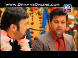 Rishtey Episode 181 On Ary Zindagi in High Quality 25th February 2015 - DramasOnline